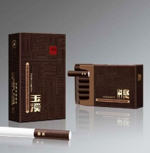 cigarettes chinoises