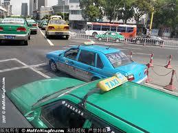 taxi santana
