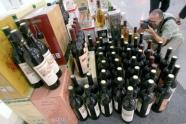 vin contrefait