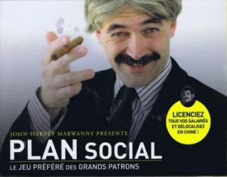Plan social le jeu qui cartonne en France