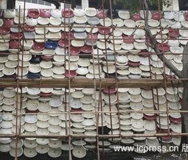 Insolite: le festival des toilettes en Chine