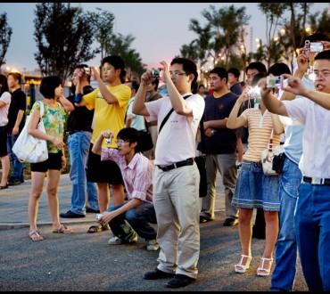 Fin des voyages organisés pour les touristes chinois ?