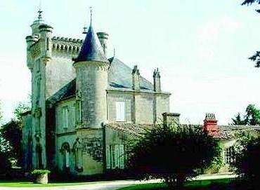 Les chinois aiment les châteaux français