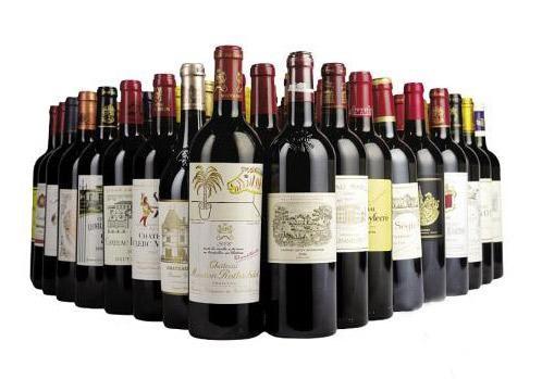 Les vins de Bordeaux en Chine