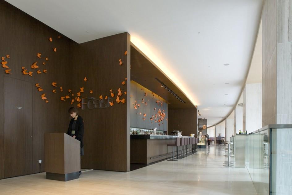 Un Hotel Design Hong Kong Marketing Chine