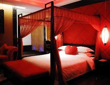 Love Hotel à Shanghai