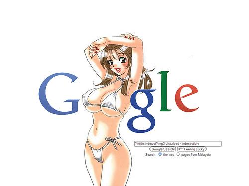 Le Chiffre à savoir sur Google