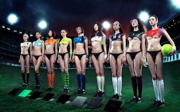 Equipe de football chinoise