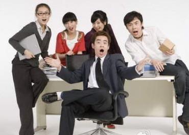 Les Différents types d'internautes en Chine