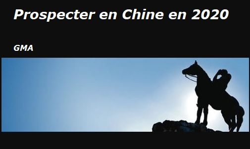 Comment prospecter en Chine (efficacement )?