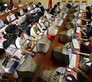 Les internautes chinois aiment regarder les vidéos en Ligne