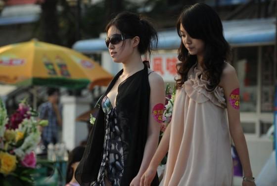 jolies chinoises