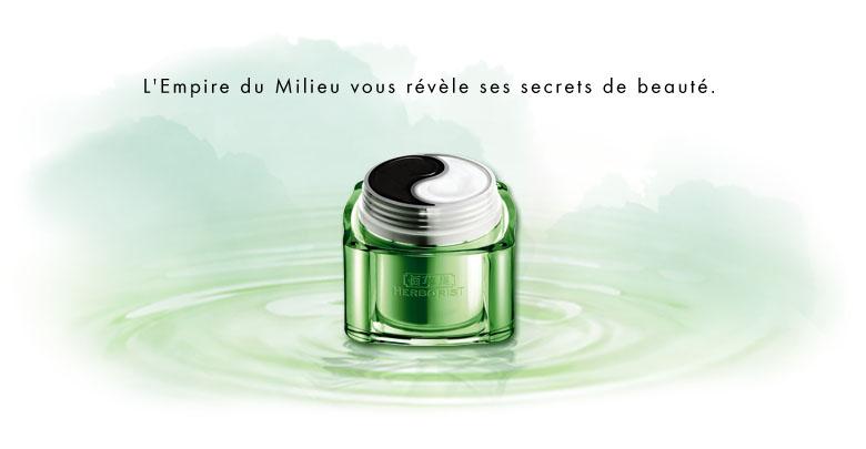 Herborist: la marque premium chinoise de cosmétique