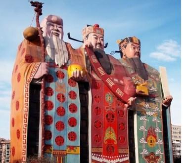 Le Top des Hotels en Chine