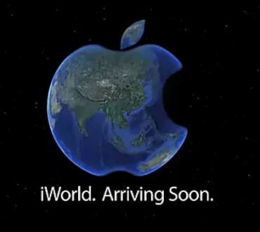 Le monde dominé par Apple