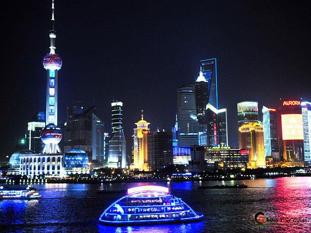 voyage shanghai