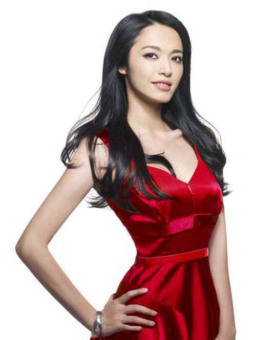 Yao Chen reine de Weibo