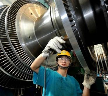 L'industrie en Chine, les clefs de la réussite