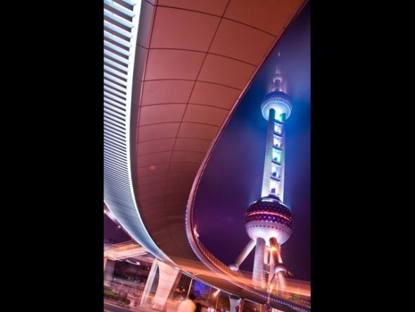 Les 10 trucs que vous devez savoir sur Shanghai