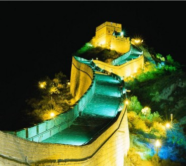 Photos de la muraille de Chine