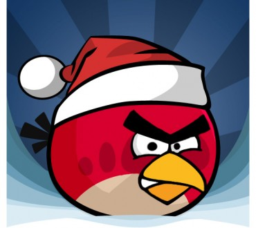 Angry birds en Chine
