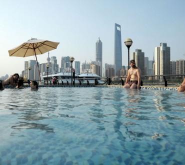 Les 10 endroits les plus insolites de Shanghai