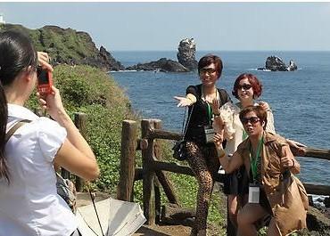 Adapter le tourisme aux Chinois
