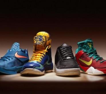 Les Baskets Nike pour le nouvel an chinois