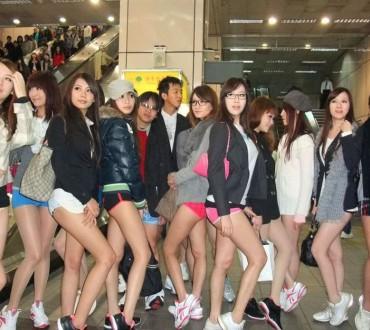 Reebok Fait sa Promotion en Chine depuis Taiwan
