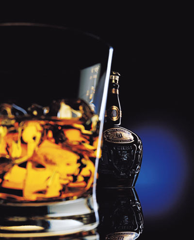 La communication digitale des marques de Whisky en Chine