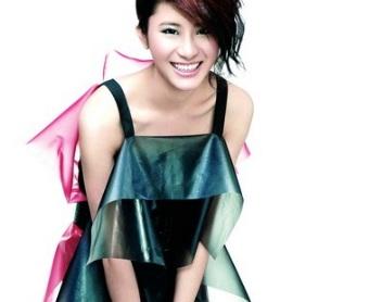 Shang Wenjie : la lady gaga chinoise