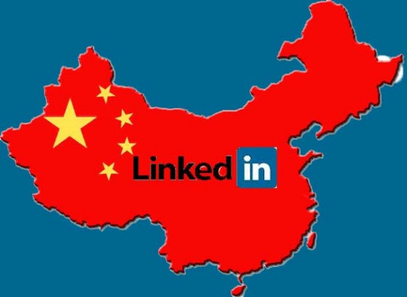 Le groupe LinkedIn De Marketing Chine