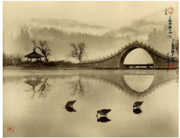 Des photographies splendides de Don Hong Oai