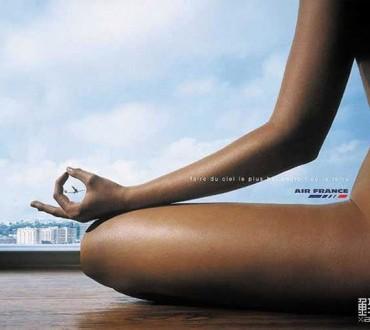 Air France en Chine