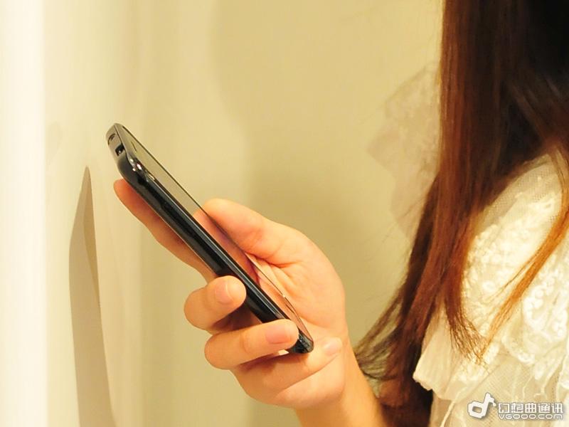 Le développement du Smartphone en Chine