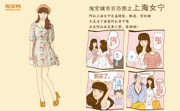 La consommation de vêtements en ligne en Chine