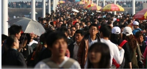 Comment attirer les touristes chinois?