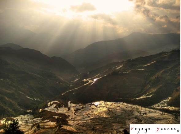 Que visiter au Yunnan?