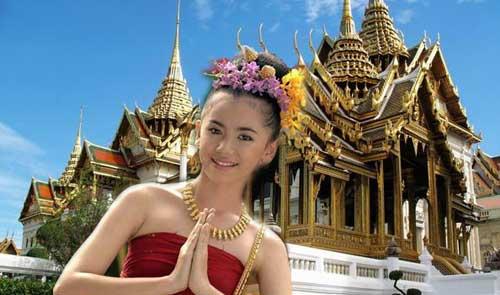 thailande tourisme