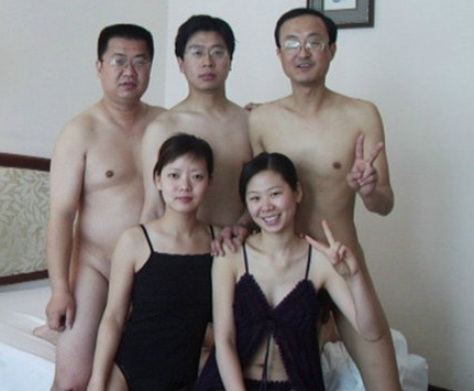 Les Buzzs en Chine