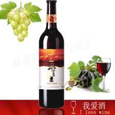 La Chine peut elle produire des vins de qualité?
