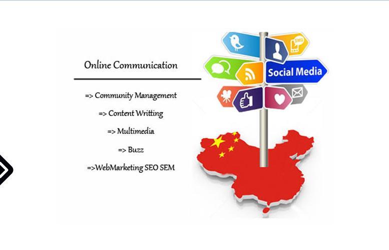 J'ouvre mon agence Marketing en Chine