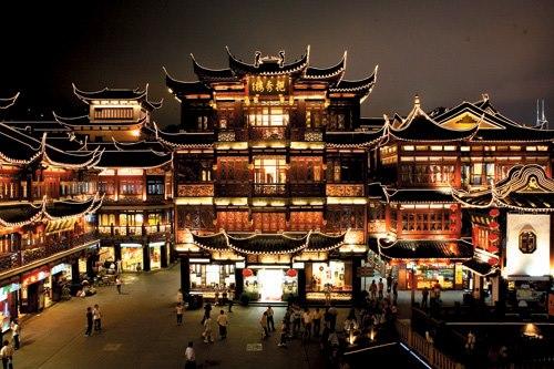 La Chine va investir 278.7 milliards de dollars dans le Tourisme