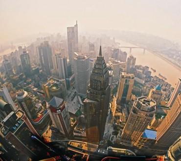 Les Villes les plus dynamiques du monde seront Chinoises!