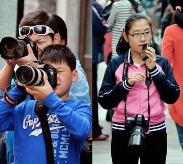 Les touristes chinois dépensent des fortunes à l'étranger
