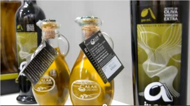 Interview d'un exportateur Espagnol d'Huile d'Olive en Chine
