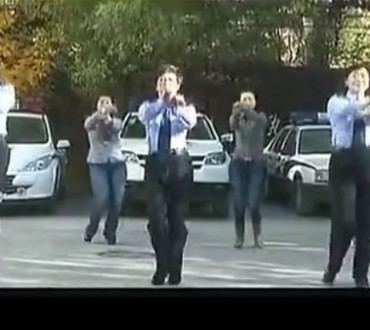 Les Parodies chinoises du Gangnam Style