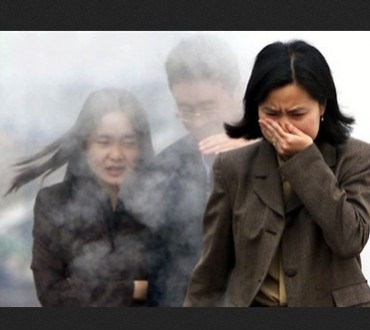 10 trucs horribles sur la Chine