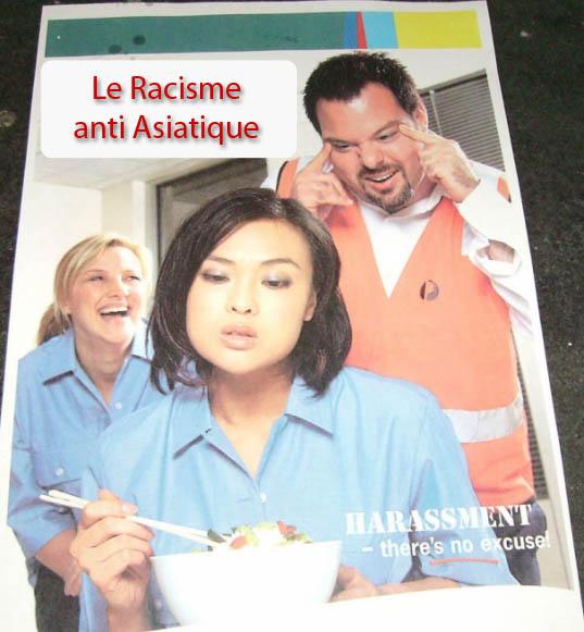 Ce que pensent les français des chinois