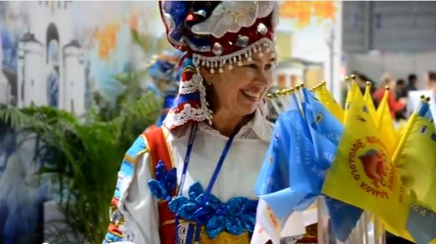 Le tourisme Russe en Chine